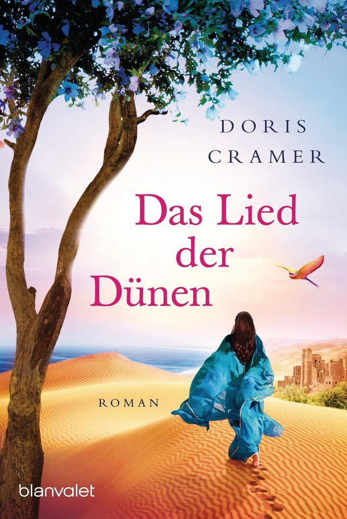 Das Lied der Dünen als eBook von Doris Cramer