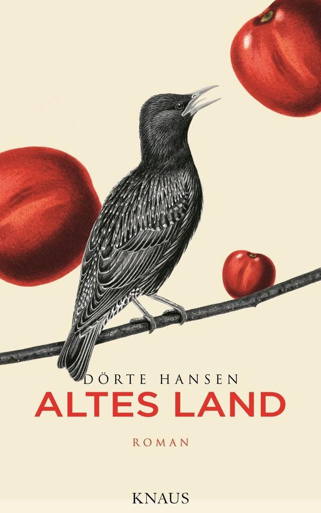 Altes Land als eBook von Dörte Hansen