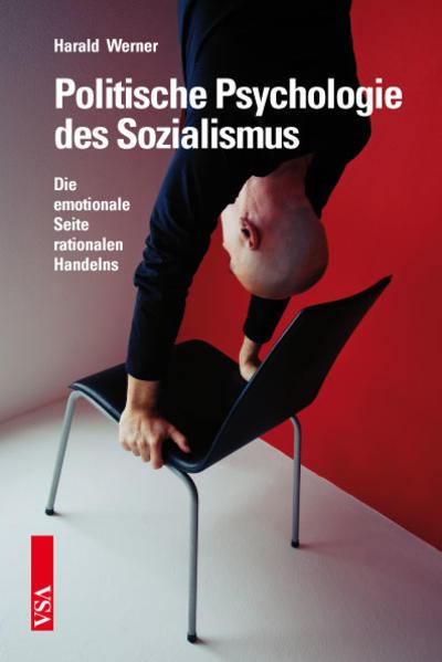 Politische Psychologie des Sozialismus als Buch...