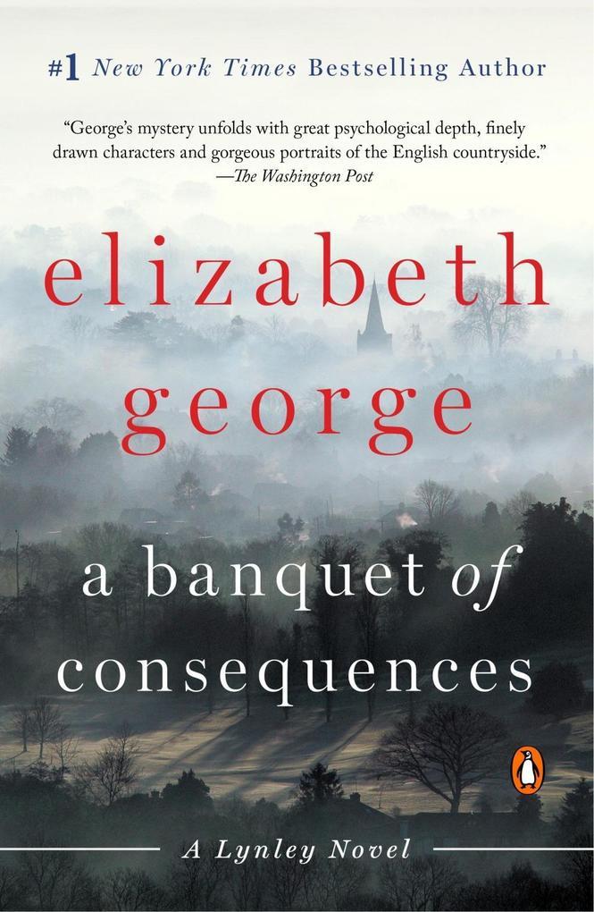 A Banquet of Consequences als eBook von Elizabeth George