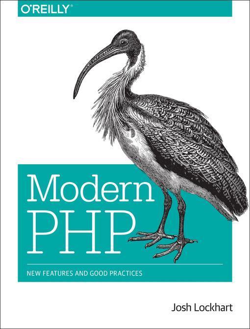 Modern PHP als eBook von Josh Lockhart