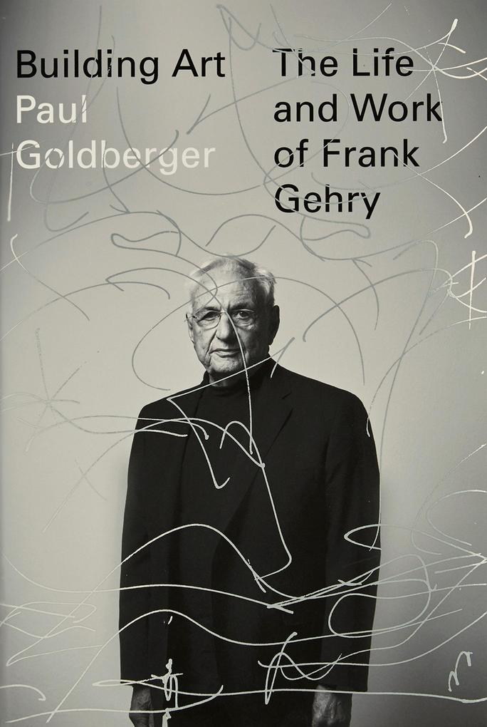 Building Art als Buch von Paul Goldberger
