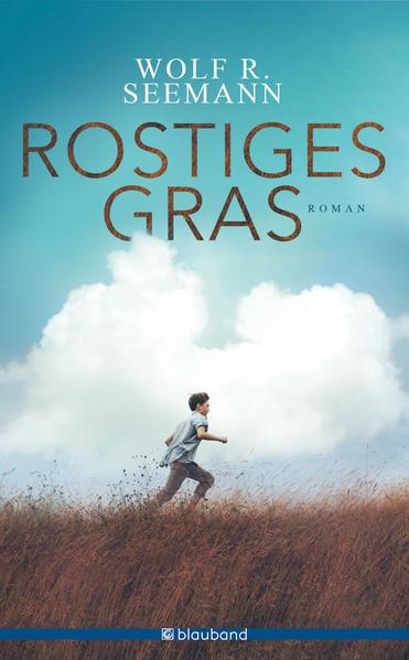 Rostiges Gras als Buch von Wolf R. Seemann