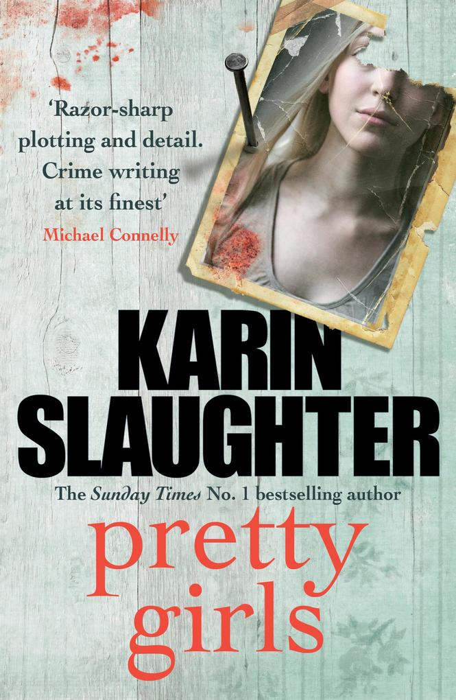 Pretty Girls als eBook von Karin Slaughter