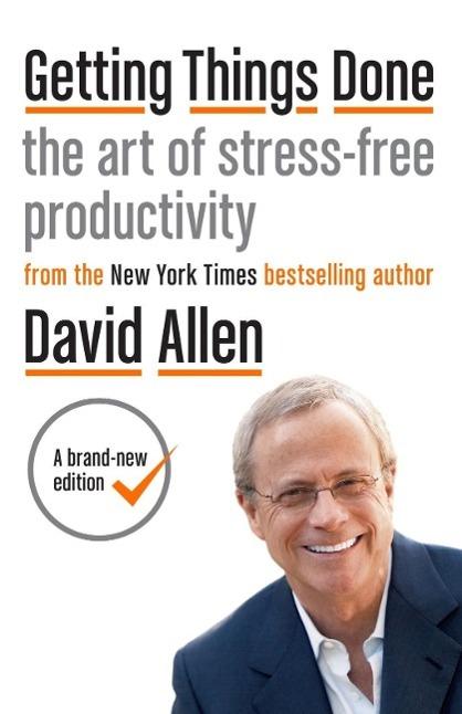 Getting Things Done als eBook von David Allen