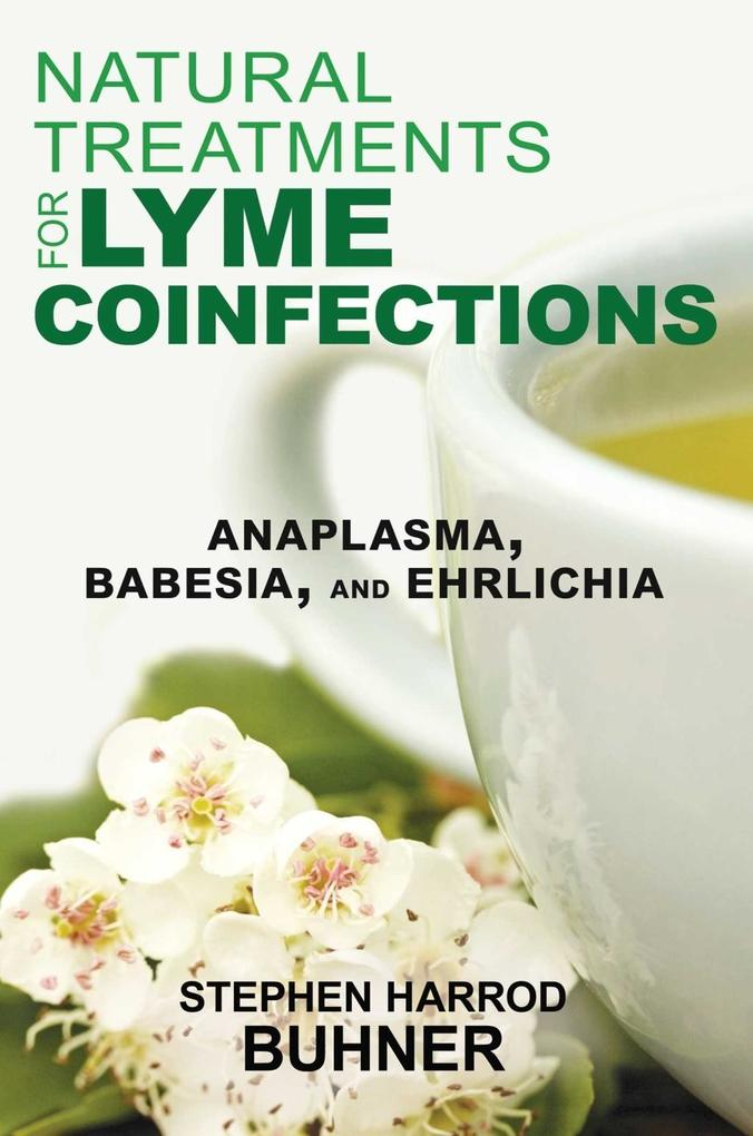 Natural Treatments for Lyme Coinfections als eB...