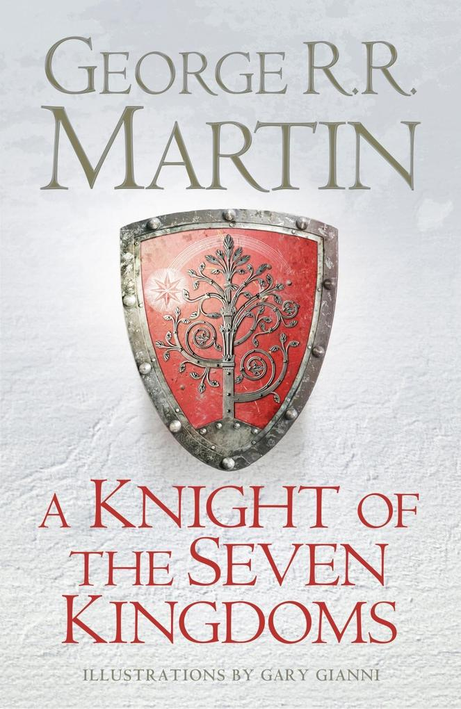 A Knight of the Seven Kingdoms als eBook von George R. R. Martin