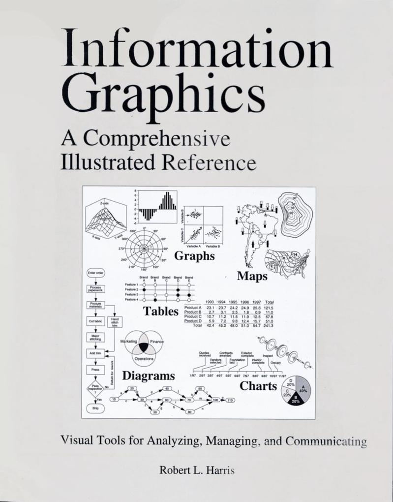 Information Graphics als eBook von Robert L. Ha...