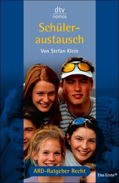 Schüleraustausch als Taschenbuch von Stefan Klein