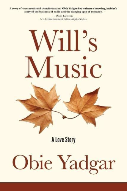 Will´s Music als Taschenbuch von Obie Yadgar