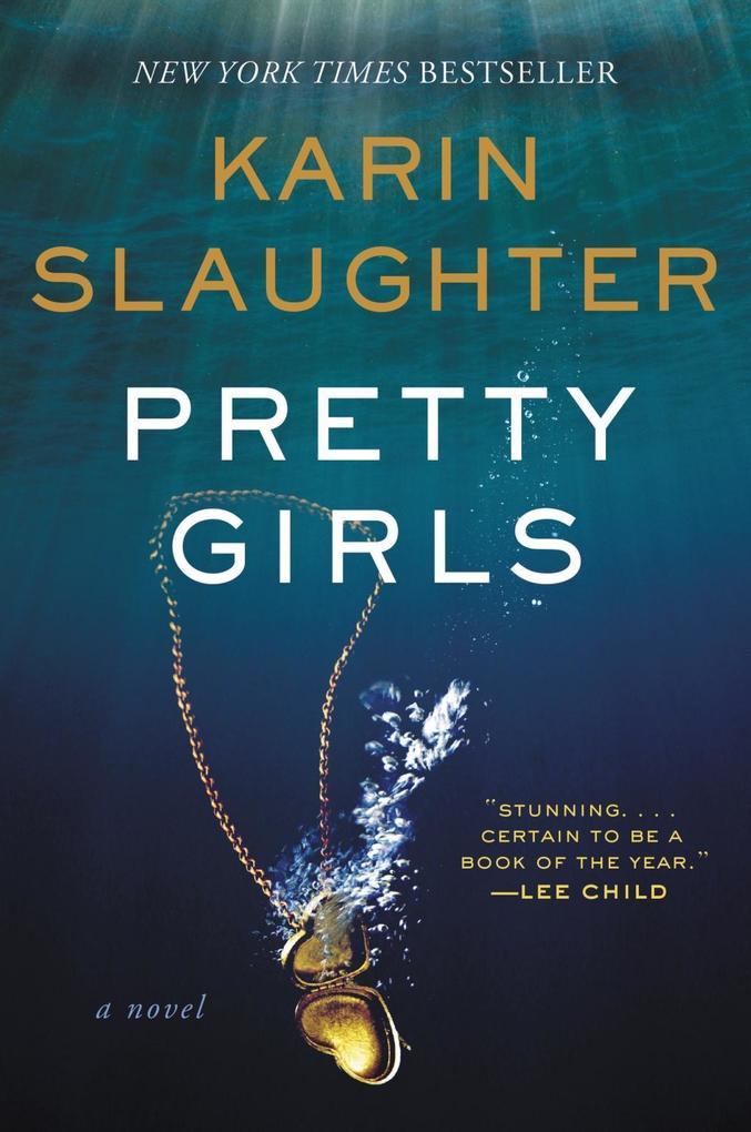 Pretty Girls als eBook von Karin Slaughter