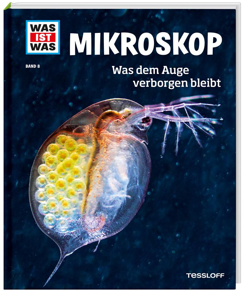 Mikroskop. Was dem Auge verborgen bleibt als Buch von Manfred Baur