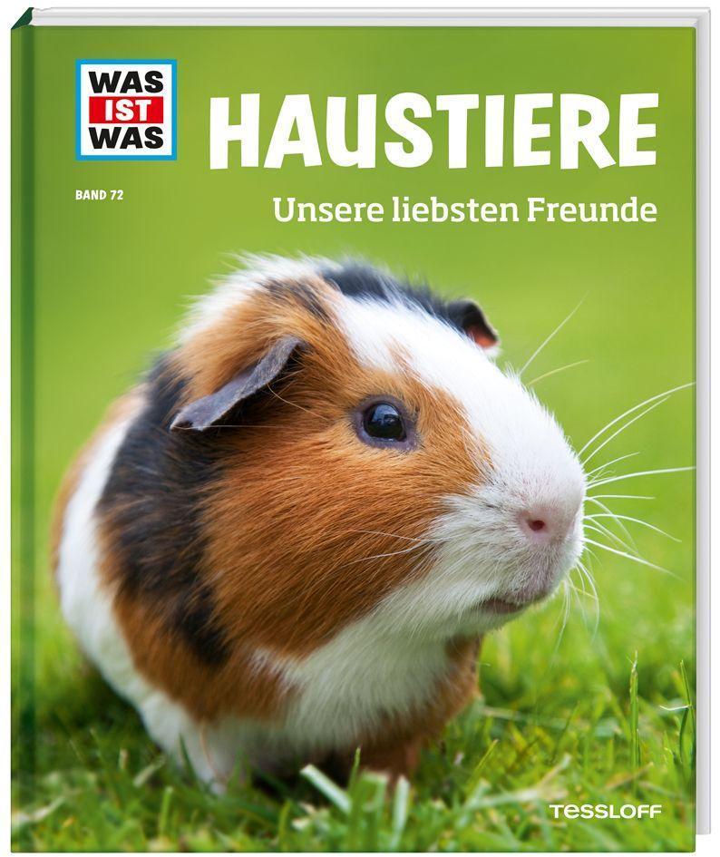 Haustiere. Unsere liebsten Freunde als Buch von Annette Hackbarth