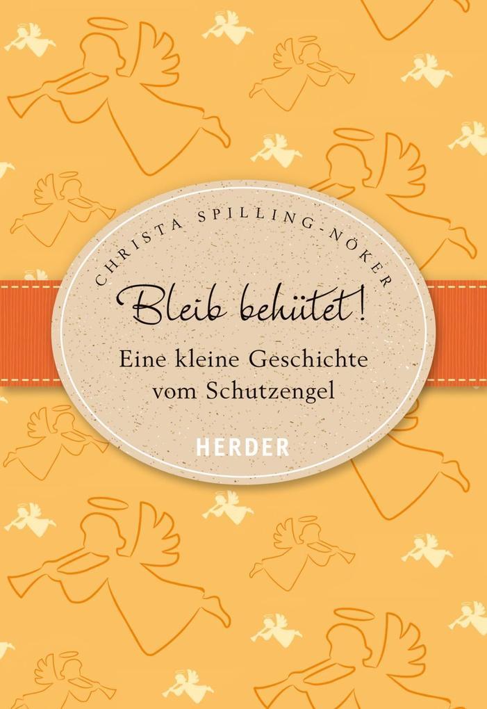 Bleib behütet als Buch von Christa Spilling-Nöker