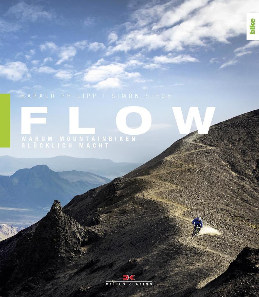 Flow als Taschenbuch von Harald Philipp, Simon Sirch