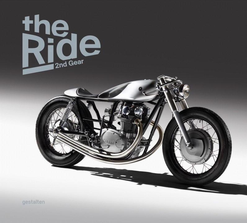 The Ride 2nd Gear - Gentlemen Edition als Buch von