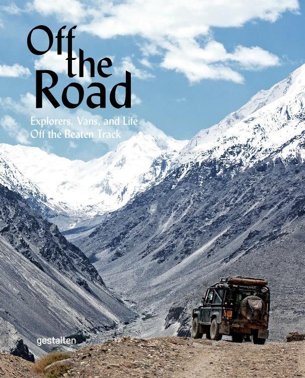 Off the Road als Buch von