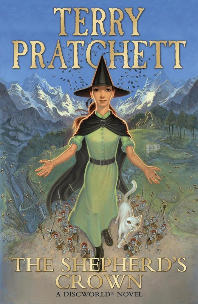 The Shepherd's Crown als eBook von Terry Pratchett