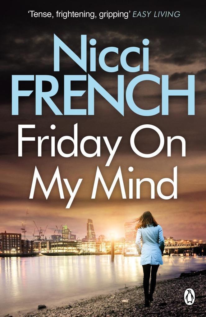 Friday on My Mind als eBook von Nicci French