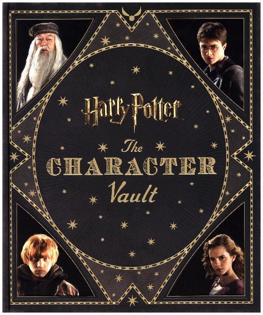 Harry Potter als Buch von Jody Revenson