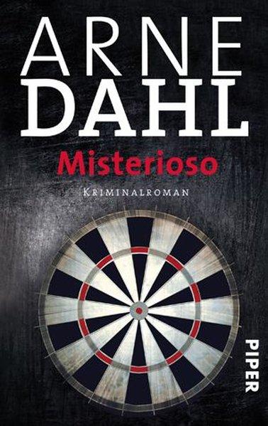 Misterioso als Taschenbuch von Arne Dahl