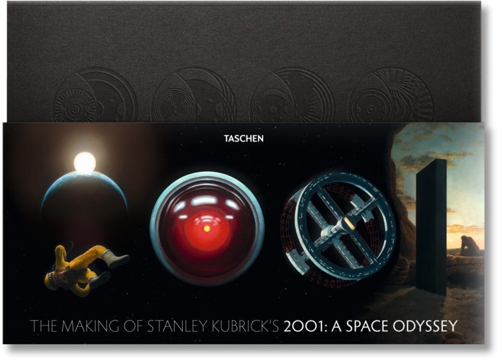 The Making of Stanley Kubrick's '2001: A Space Odyssey' als Buch von Piers Bizony