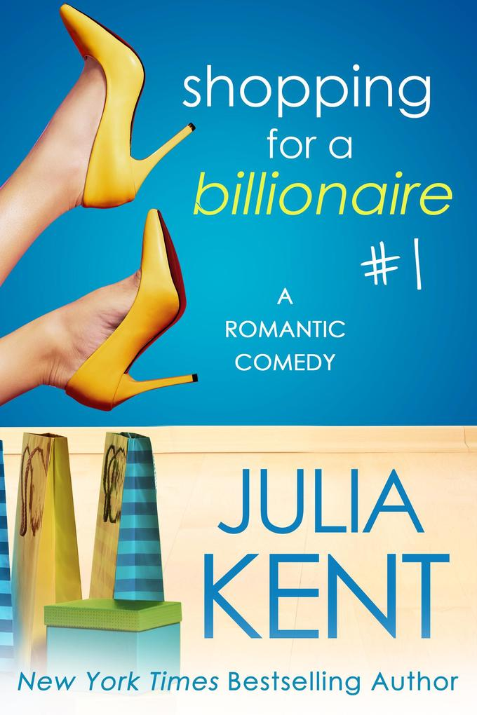 Shopping for a Billionaire 1 (Shopping series, ...