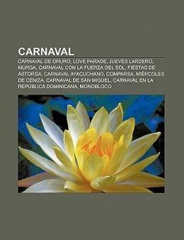 Carnaval als Taschenbuch von
