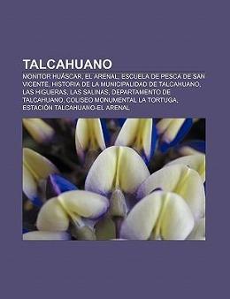 Talcahuano als Taschenbuch von