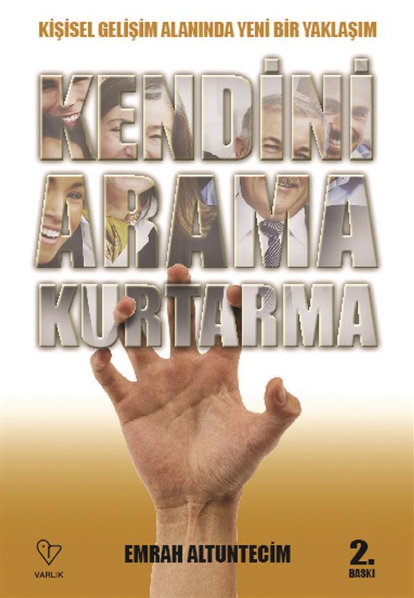 Kendini Arama Kurtarma als eBook von Emrah Altuntecim
