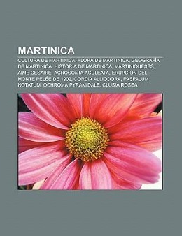 Martinica als Taschenbuch von
