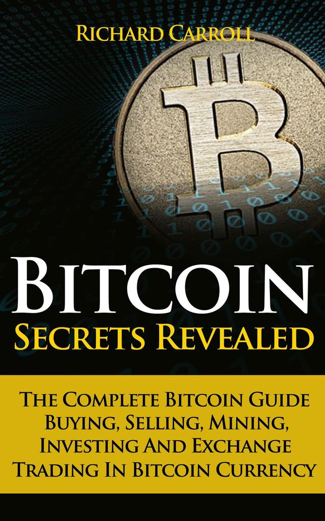 Bitcoin Secrets Revealed - The Complete Bitcoin Guide To Buying, Selling, Mining, Investing And Exchange Trading In Bitcoin Currency als eBook von... 1 Terrahash Coincraft A1 28nm ASIC Bitcoin Miner 1 Terrahash Coincraft A1 28nm ASIC Bitcoin Miner 24328422 24328422 xl