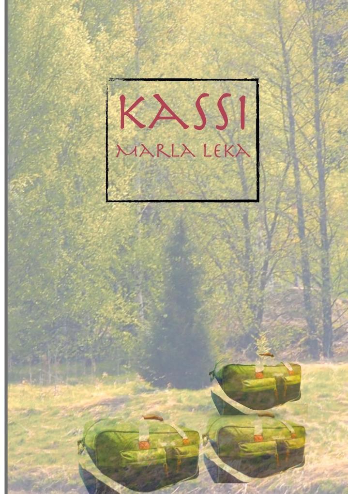 KASSI als eBook von Marla Leka