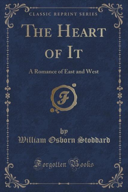 The Heart of It als Taschenbuch von William Osb...