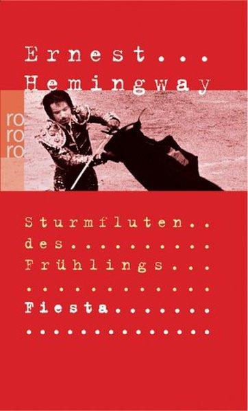 Gesammelte Werke. 10 Bände als Taschenbuch von Ernest Hemingway