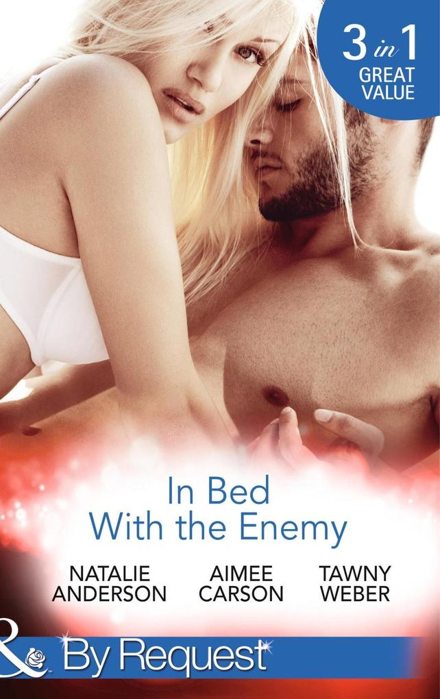 In Bed With the Enemy: Dating and Other Dangers...