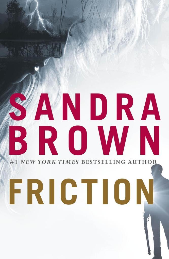 Friction als eBook von Sandra Brown