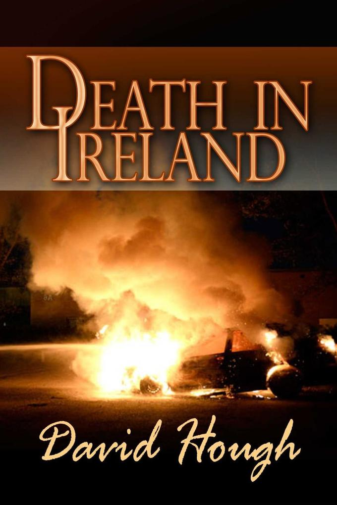 Death in Ireland als eBook von David Hough