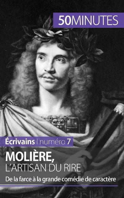 Molière, l´artisan du rire als Buch von Faustin...