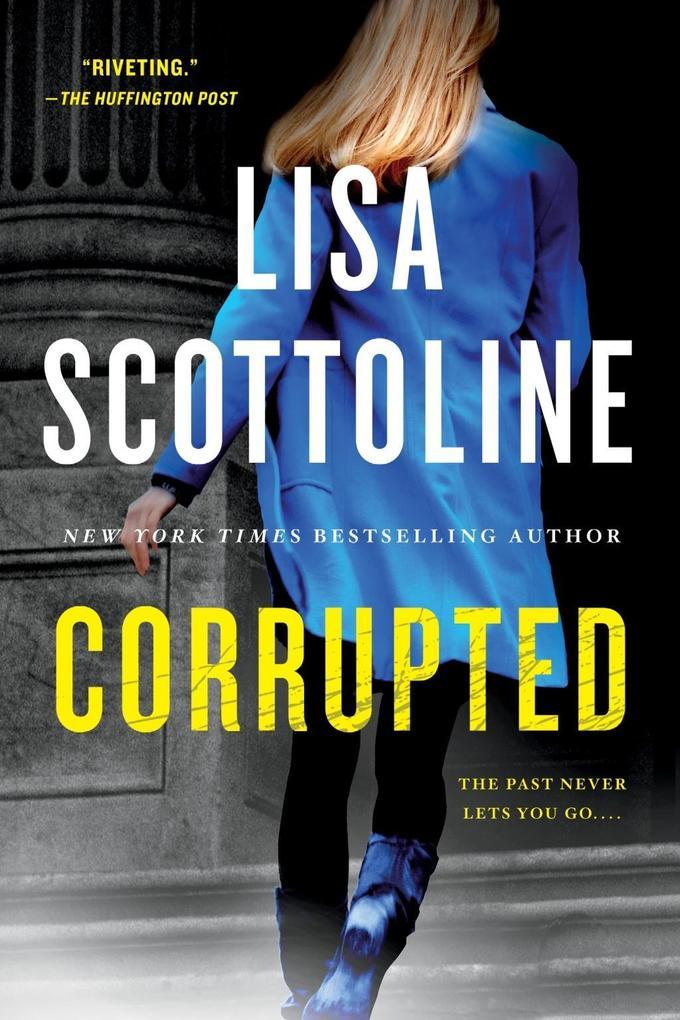 Corrupted als eBook von Lisa Scottoline