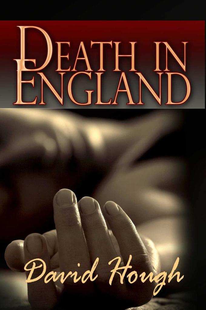 Death In England als eBook von David Hough