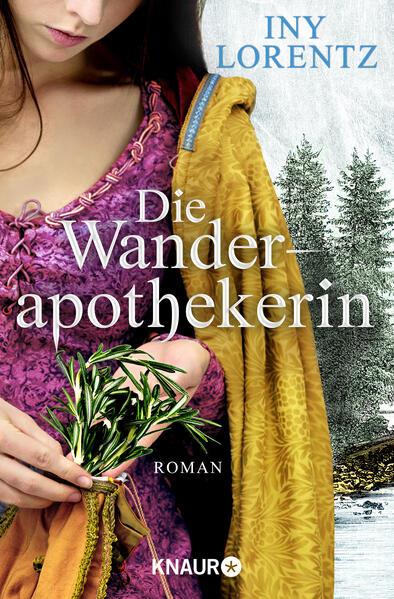 Die Wanderapothekerin als Taschenbuch von Iny Lorentz