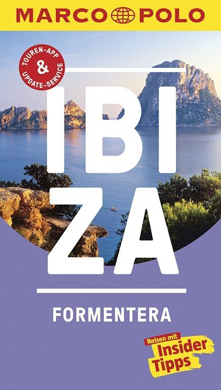 MARCO POLO Reiseführer Ibiza/Formentera als Buch von Andreas Drouve