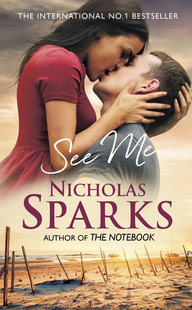 See Me als eBook von Nicholas Sparks