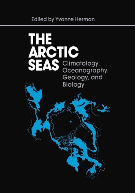 Arctic Seas als eBook von Yvonne Herman