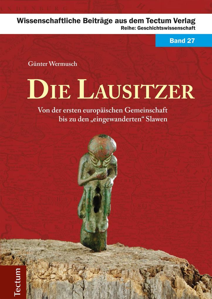Die Lausitzer als eBook von Günter Wermusch
