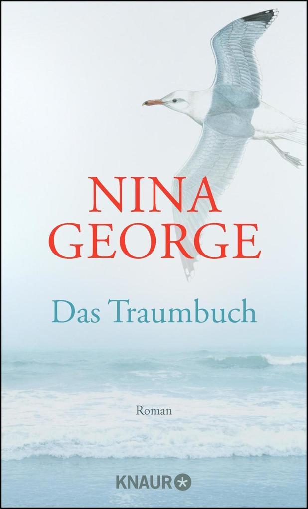 Das Traumbuch als Buch von Nina George
