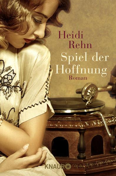 Spiel der Hoffnung als Taschenbuch von Heidi Rehn