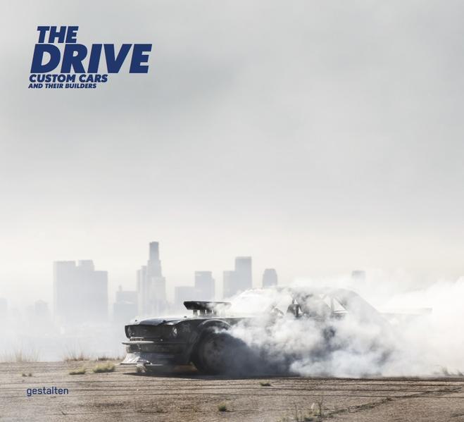 The Drive als Buch von