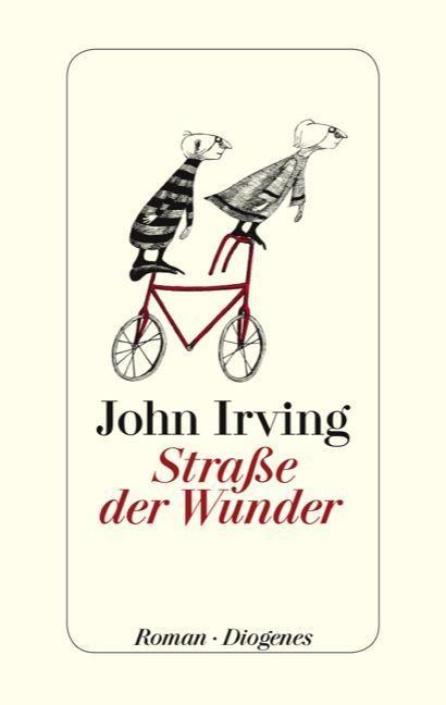 Straße der Wunder als Buch von John Irving